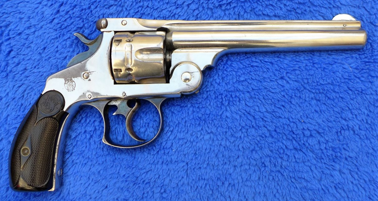 Prestige Arms Pistols and Revolvers For Sale