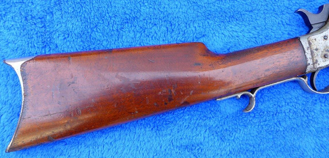 Prestige Arms Rifles & Shotguns